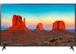 телевізор LG 43UK
